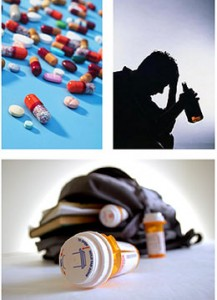 Counseling for Addiction to Various Substance