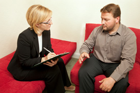 Substance Abuse Counselor Qualifications